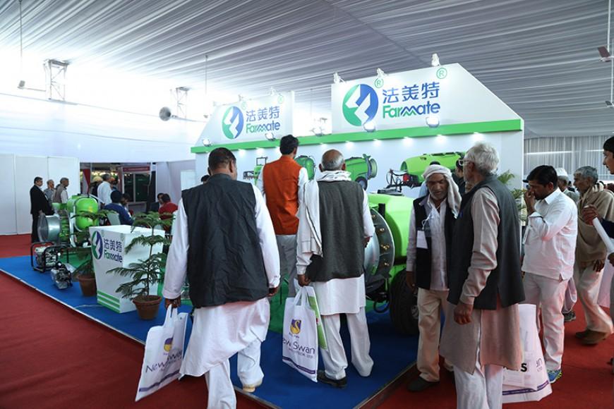 Glimpse of Exhibition